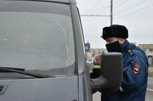 В Управлении ГИБДД МВД по Марий Эл подвели итоги мероприятия «Нетрезвый водитель»