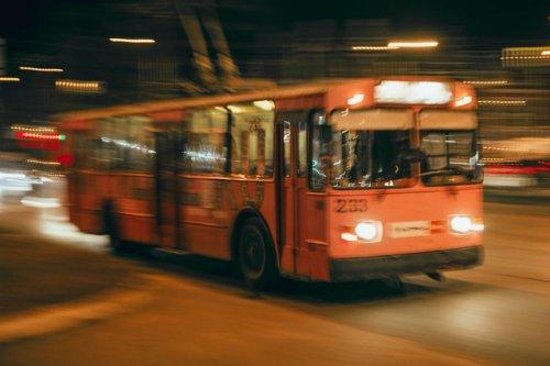С 1 декабря в Йошкар-Оле троллейбусный маршрут №9 меняет схему движения