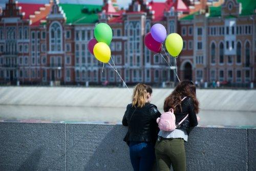 Найти работу в Марий Эл почти в три раза легче, чем в Москве