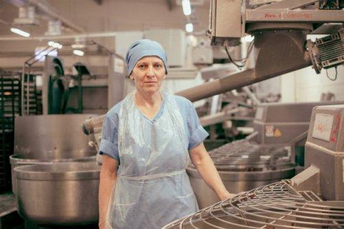 Марина Захарова, тестовод: «Мы работаем с хлебом, а он всё чувствует».