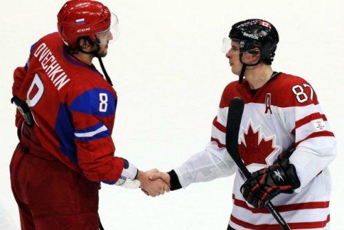 ЧМ-2021 по хоккею: Белоруссия или Канада