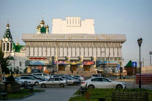 Стало известно имя нового директора Академического русского театра драмы в Йошкар-Оле