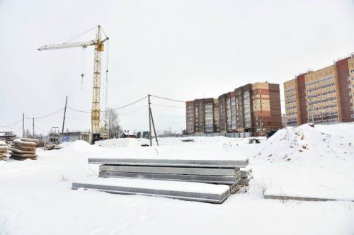 В селе Семёновка может быть построена новая школа и детский сад