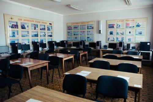 Школьники и студенты на «дистанционке»