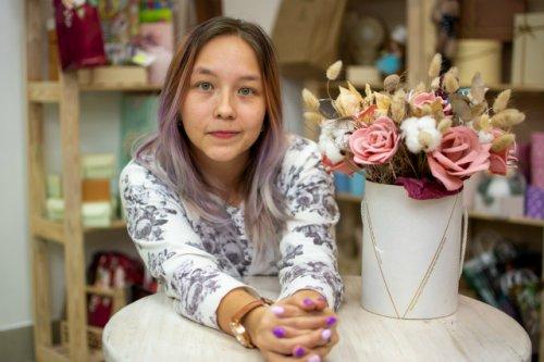 Татьяна Лебедева, мастер-флорист: «С помощью цветов мы создаём настроение»