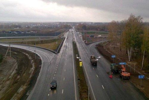 Автодорога в обход посёлка Силикатный может попасть в федеральный проект