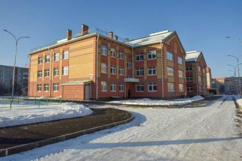 В Йошкар-Оле открыт восьмой детский сад за последние три года