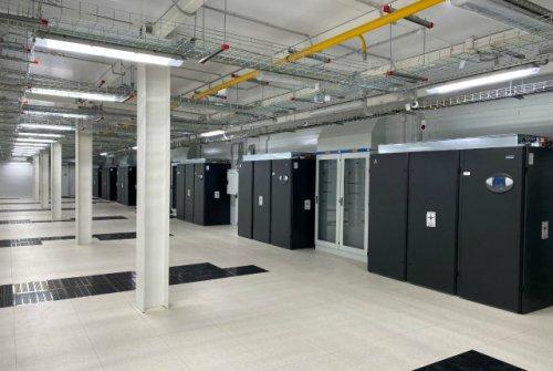 «Ростелеком-ЦОД» открывает в Санкт-Петербурге дата-центр на 800 стоек