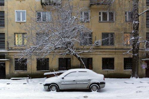 Жителей Европейской части России предупредили о нестабильной погоде