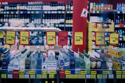 «Трезвая Россия» предлагает за десять лет вдвое сократить продажи алкоголя в стране