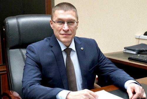 Александр Волков назначен управляющим Отделением - НБ Республика Марий Эл