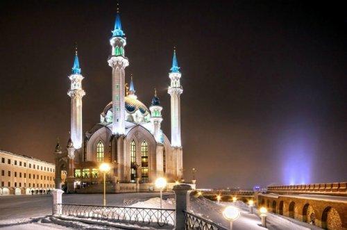 На новогодние праздники в Казани ждут туристов из Марий Эл