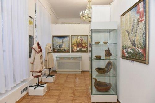 Один из старейших музеев Марий Эл открыл свои двери после реставрации