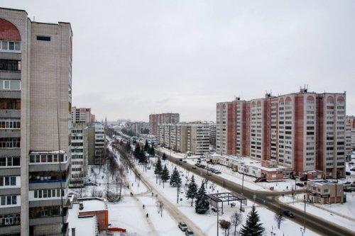 Жителей европейской части России в выходные ожидает похолодание