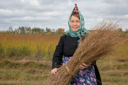Лидия Веткина, мастерица: «Я люблю изучать новые образцы, потом их воссоздавать»