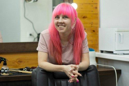 Марина Аммосова, парикмахер: «Я считаю, важно выбрать своего мастера, чтобы результат радовал»