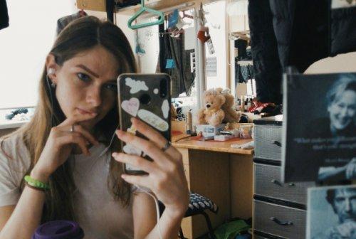 Линда Печникова: «Театр – это моя жизнь, здесь мои друзья, а педагоги – мои вторые родители»