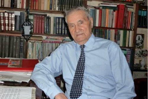 В Йошкар-Оле увековечили память бывшего председателя горисполкома