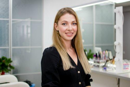Анастасия Попова: «Я считаю, человек может найти время на всё, что он действительно хочет»