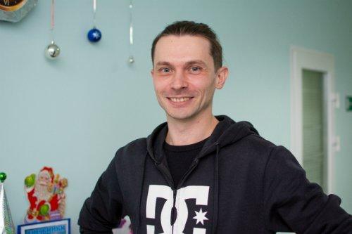 Александр Гаврилов: «Я считаю, и без профильного образования можно освоить новую специальность»