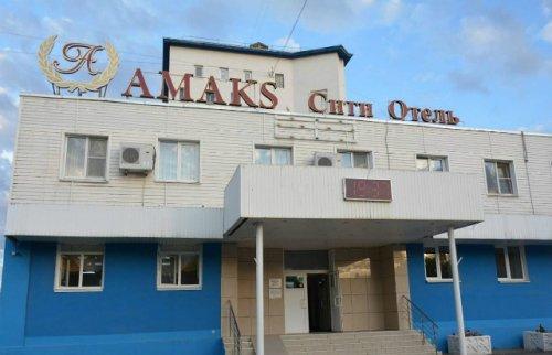 «Ростелеком» обеспечил интерактивным ТВ гостиницу «АМАКС» в Йошкар-Оле