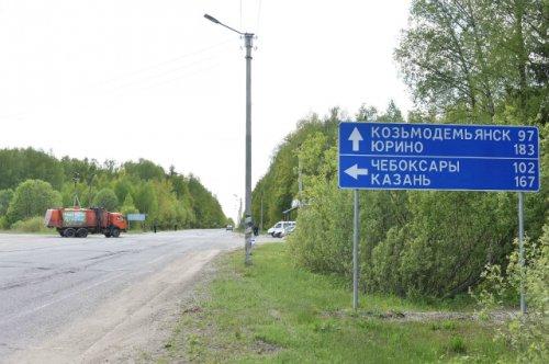 Жители города Козьмодемьянска второй раз в 2021 году остались без воды