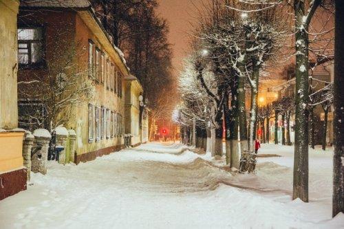 Сегодня в Марий Эл из-за морозной погоды школьникам рекомендовано оставаться дома