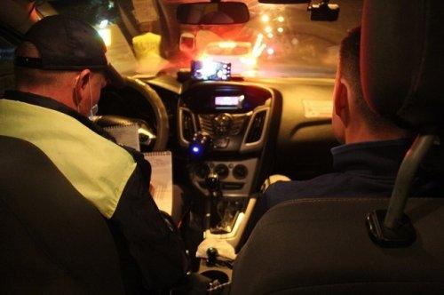 Сотрудники ГИБДД будут выявлять сегодня на дорогах пьяных водителей