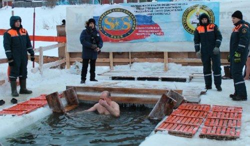 В Йошкар-Оле определено официальное место для совершения обряда омовения в Крещение
