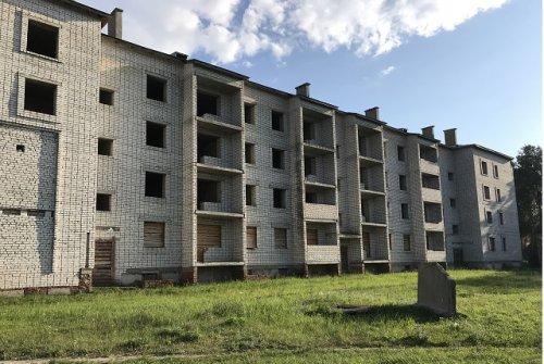 Дальнейшая судьба долгостроя в посёлке Юрино пока находится под вопросом