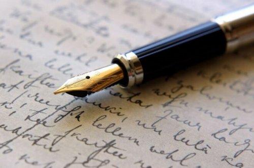 Как часто вы сейчас берёте ручку и что-то пишете?