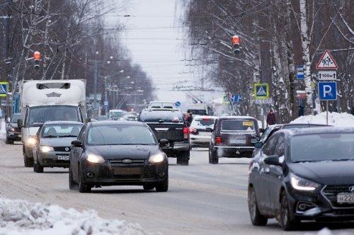 В этом году в нормативное состояние приведут ещё две улицы города Йошкар-Олы