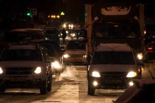 Выезды из города Йошкар-Олы по трём направлениям отремонтируют за 29 миллионов рублей