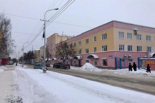 На ремонт улицы Советской в Йошкар-Оле планируется потратить порядка 130 миллионов рублей