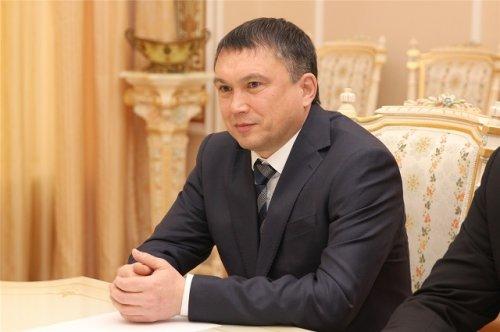 Уроженец Марий Эл возглавил Управление ФСБ по Чувашской Республике