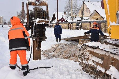 Более 7 миллионов рублей выделяется на ремонт канализационного коллектора в Звенигове
