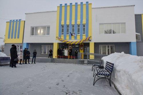 Социальные услуги населению Звениговского района будут оказывать в новом здании