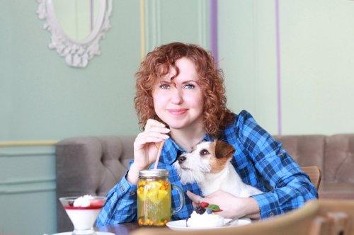 Ксения Филичкина: «Заводить собаку стоит только тогда, когда без неё действительно не можете»