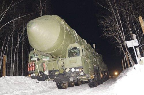 В лесах на территории Марий Эл начались учения стратегических ракетчиков