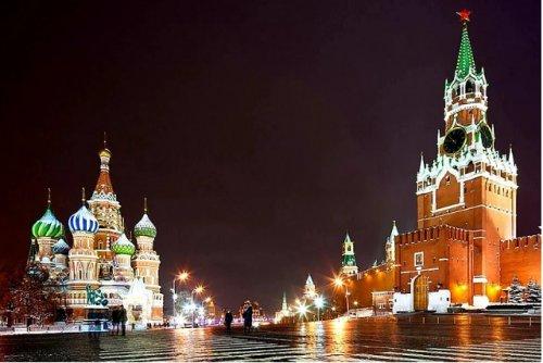Как вы добираетесь до Москвы?