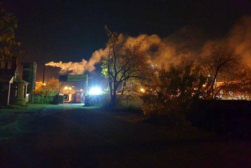 У экспертов нет претензий к качеству воздуха в микрорайоне «Интеграл» города Йошкар-Олы