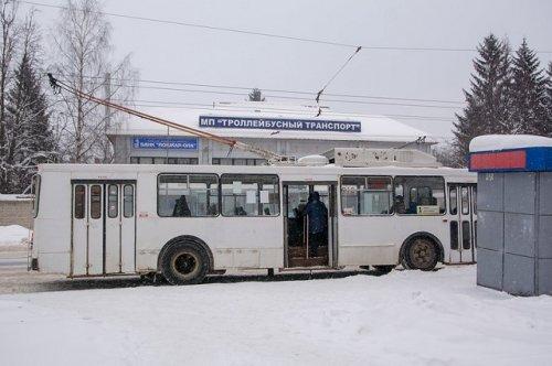 В 2020 году в Республике Марий Эл снизилась перевозка пассажиров