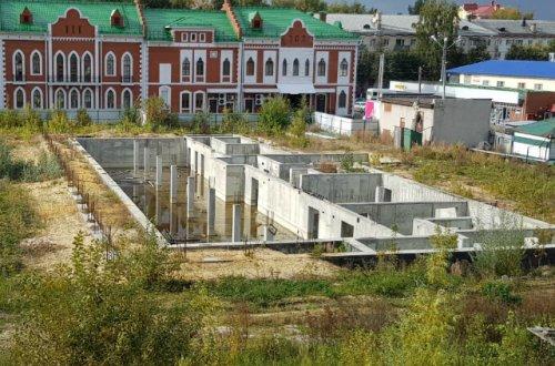 Объявлен конкурс на строительство Дома дружбы народов Республики Марий Эл