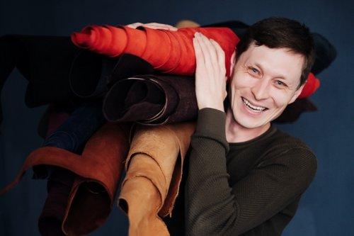 Антон Таныгин: «Когда я отдаю своё изделие заказчику, я начинаю скучать»