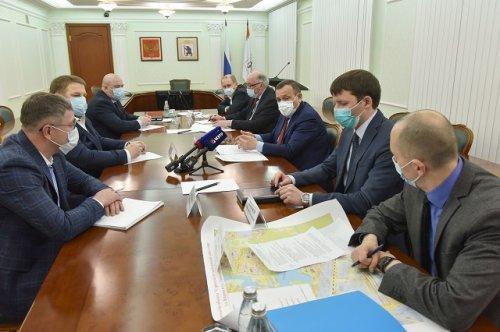 Власти Марий Эл заявляют об освоении 1 миллиарда рублей на строительство автомагистрали в Йошкар-Оле