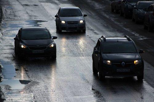 Третий день подряд в Марий Эл перекрывают движение по двум дорогам