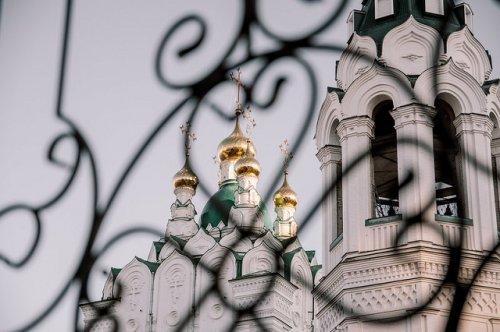 Царевококшайская иконописная мастерская представит свои работы на суд зрителей