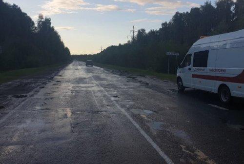 В этом году отремонтируют два участка дороги Звенигово – Шелангер – Морки