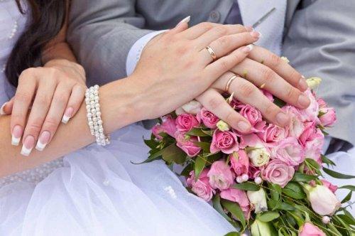 Молодожёны Йошкар-Олы оценивают стоимость своей свадьбы в 217 тысяч рублей