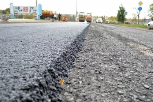 Дорожники продолжат приводить в нормативное состояние Сернурский тракт
